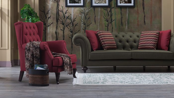 kvalitets sofaer
