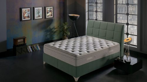 komfortable madrasser