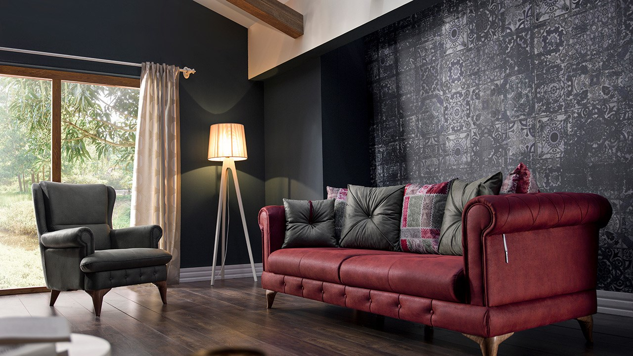 Vigo Sofa Basic Furniture Aps